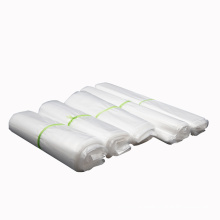 2021 Hot Sale Durable Customized Clear Moisture proof PE LDPE Parcel Bag for Packing