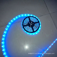 Luz de tira llevada ultrafina superventas 6m m