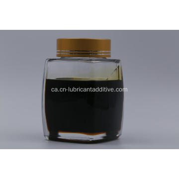 Additiu lubricant Antirust Additiu oxidant