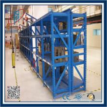 Heavy Duty Industrial Mould/mold Storage Rack