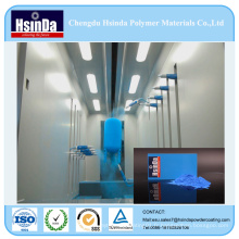 pour le revêtement industriel de poudre résistant à hautes températures de four / four de sécurité
