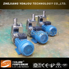 Anti-Corrosive Centrifugal Stainless Steel Pump