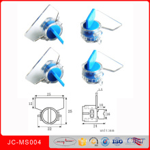 Electric Meter Container Tamper Seal Jcms004