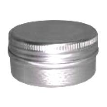 80ml Lebensmittelqualität Aluminium Glas