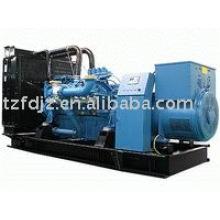 МТУ(1450KW) дизельный генератор