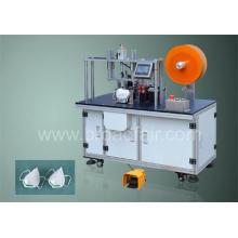 Machine en plastique de respirateur de machine de soudure de fil de nez de masque de poussière (BF-20MP)