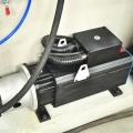 High pressure pump for waterjet cutting