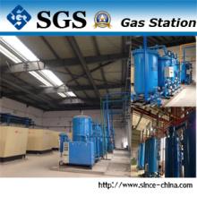 Stickstofftankstelle (GS)