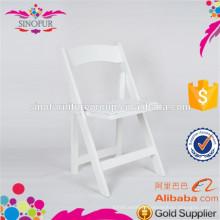 2015 sinofur wimbledon chaise pliable chaise pliante chaise facile en bois