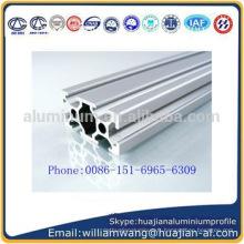 Profil de l'aluminium au prix le plus bas de Chine