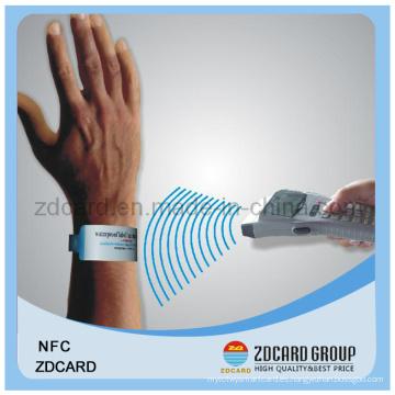 Etiqueta Nfc para Smart Phone Tarjeta de Pago