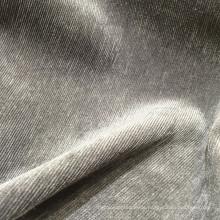 97% Polyester und 3% Nylon 21 Wales Cord Gewebe