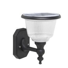 Outdoor Emergency Security Lantern Garden Solar Wall Light