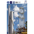 Planta de Separación de Aire Oxígeno / Nitrógeno