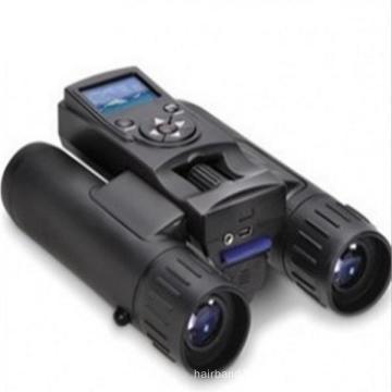 Digital Camera 118328 Imageview 8X30 Binoculars with HD Video (B-15)