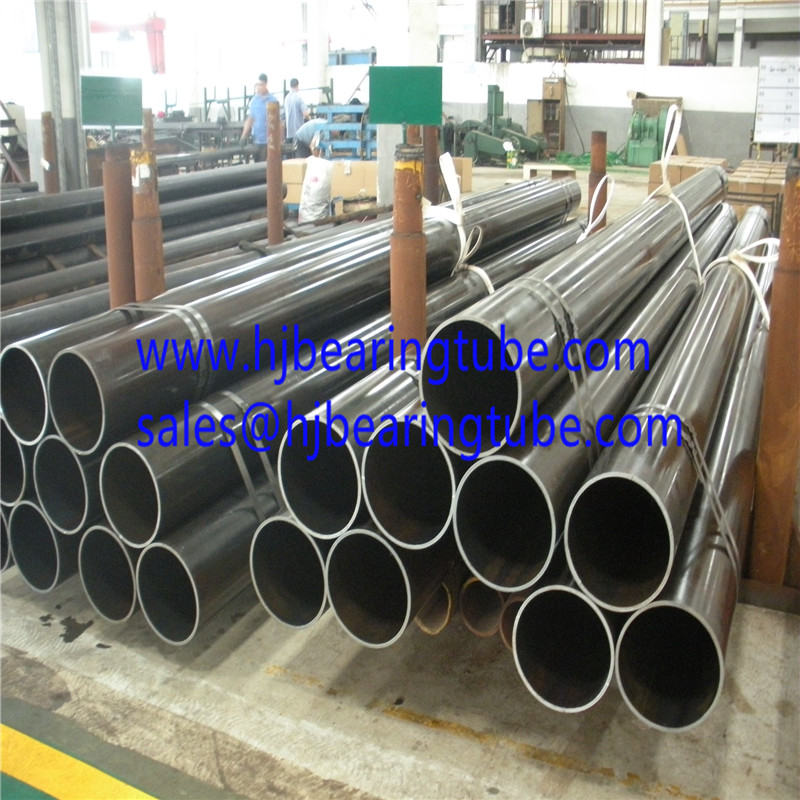 Welded DOM Steel Tubes