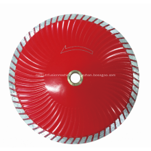 Lightning - Series Special Designed Turbo Diamond Blade