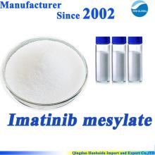 HOT!!GMP factory supply high quality Imatinib mesylate CAS 220127-57-1