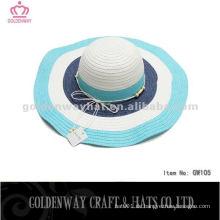 Damen-Fantasie-Hut-Sonnehutgroßverkauf