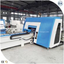 Puncionadeira CNC e cisalhamento de máquinas de barramento