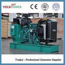 100kw Diesel Power Elektrischer Generator Volvo Motor