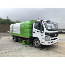Camion balayeuse de route AUMARK-C33 Foton