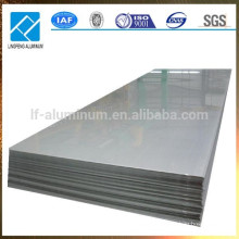 6063 Aluminum Alloy Sheet