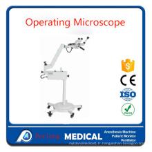 Équipement optique de microscope d'opération de POS-2000