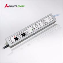 12v/24v/36v/48v DC Constant voltage led power supply 40W waterproof electronic led driver