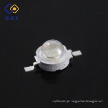 CANDELABES UV do DISCO do diodo emissor de luz de CHINA ALIBABA 5W 365NM