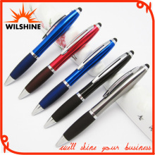 Popular Promotional Contour Stylus Ball Pen with Al Barrel (IP008)