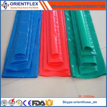 Поливинилхлоридный пластиковый полив Layflat Water Hose