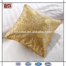 Hot Sale Throw Pillow High Quality Custom Polyester Cheap Soft Cushion