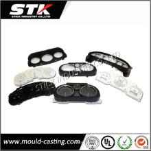 Productos de inyección de plástico, productos de inyección de plástico para piezas de instrumentos de automoción