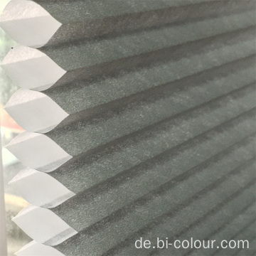 Akku-Motorisierungsfenster Honeycomb Cellular Shades