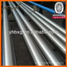 303 froid tirés lumineux bar fabricant professionnel de Chine
