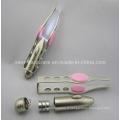 Pince lumineuse / Pince à épiler LED (SEER-2012)
