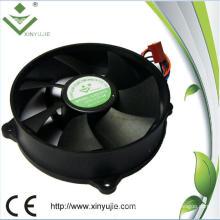 Round Frame 12V 24V 92mm 9225 92X92X25mm Cooling Fan for Mosquito Killer Lamp