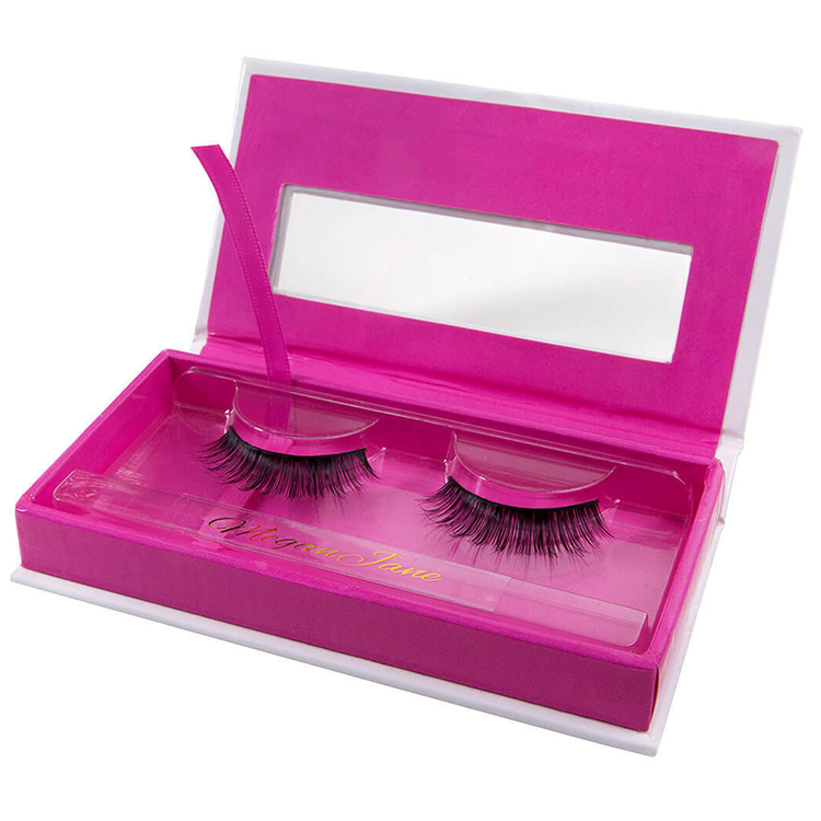 Eyelash Box Magnetic