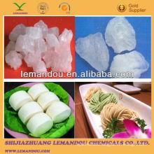 bulking agent aluminum potassium sulfate transparent crystal