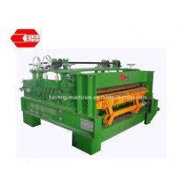 Straightening Machines avec dispositif de coupe et coupe (FCS3.0-1300)