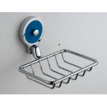 Cesta decorativa del jabón de los accesorios del cuarto de baño de la alta calidad (JN10251)