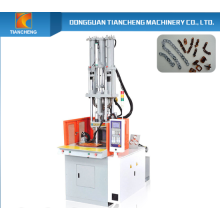 Machine rotatoire verticale de moulage par injection de Tableau