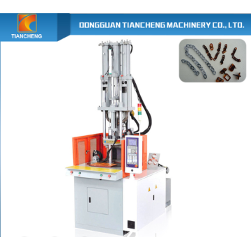 Vertical Rotary Table Injection Molding Machine