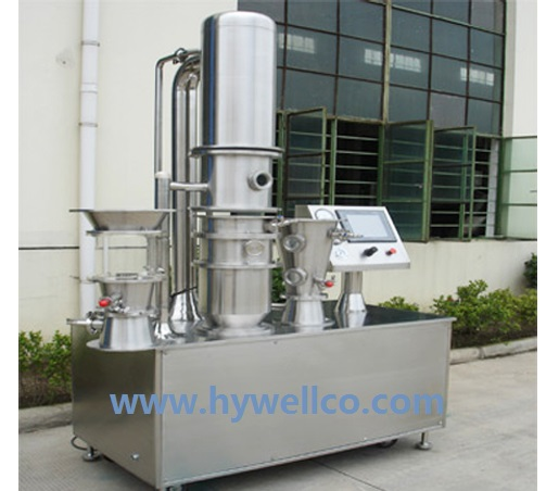 Coating Machine for Lab