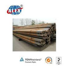 BS 75A/90A/100A Railway Steel Rail