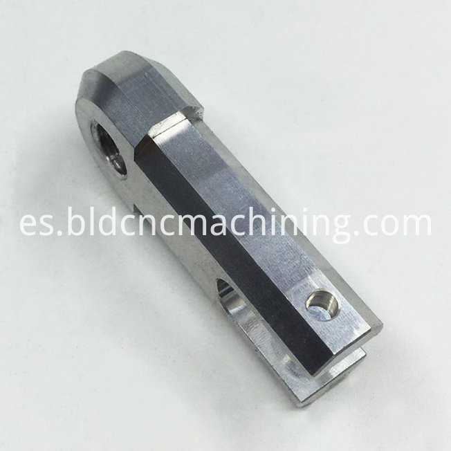 precision milling machining
