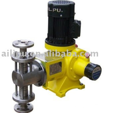 J1.6A-36/5 Industrial Chemical Piston Discharge Pump