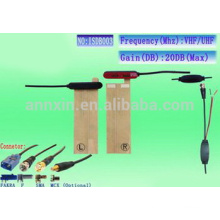 Special Cheapest radios with external antenna jack