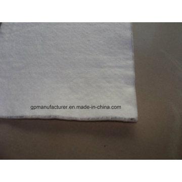 Production professionnelle Nouveau type de matériaux de construction Géotextile non tissé